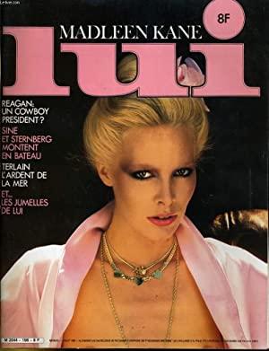 LUI, le magazine de l'homme moderne N°: COLLECTIF