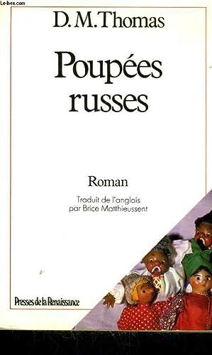 POUPEES RUSSES: THOMAS D. M.