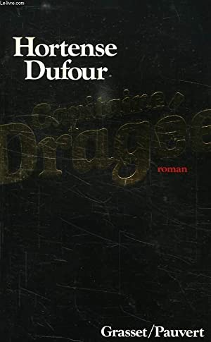 CAPITAINE DRAGEE: DUFOUR HORTENSE