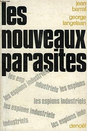 LES NOUVEAUX PARASITES: BARRAL JEAN, LANGELAAN GEORGE