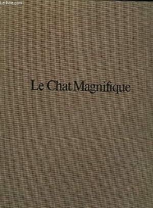 LE CHAT MAGNIFIQUE: FOURNIER KATOU - LEHMANN JACQUES