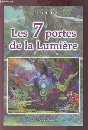 LES 7 PORTES DE LA LUMIERE.: JOACHIM