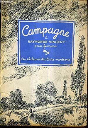 CAMPAGNE.: VINCENT RAYMOND
