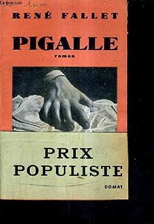 PIGALLE.: FALLET RENE