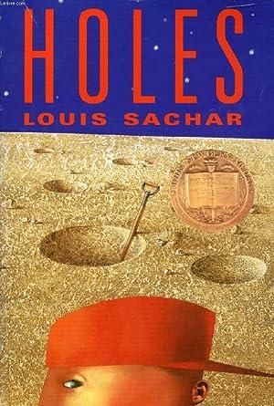 HOLES: SACHAR LOUIS