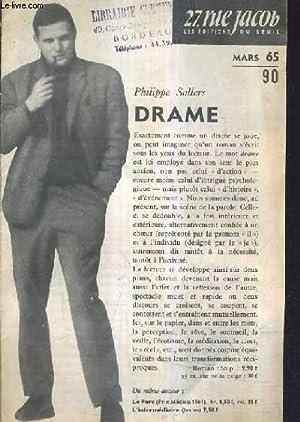 27 RUE JACOB MARS 1965 N°90 -: COLLECTIF