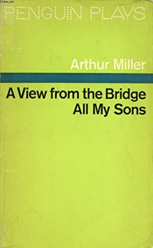 a review of arthur millers a view from the bridge This extract from 'a view from the bridge' by arthur miller is just after catherine and rodolfo are left alone at home, in this scene eddie's worst nightmare is realized when he sees both of them together coming from the bedroom.