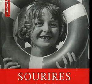 SOURIRES.: RENARD JULES.