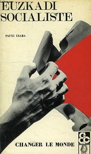 EUZKADI SOCIALISTE: ISABA PATXI