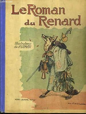 LE ROMAN DU RENARD.: COLLECTIF