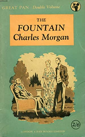 THE FOUNTAIN: MORGAN CHARLES