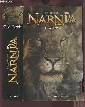 LE MONDE DE NARNIA.: LEWIS C. S.