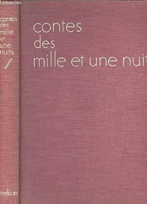 CONTES DES MILLE ET UNE NUITS.: TARSOT M.L. (Adapté par)