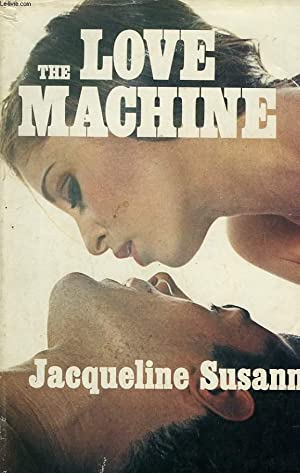 THE LOVE MACHINE.: SUSANN JACQUELINE.