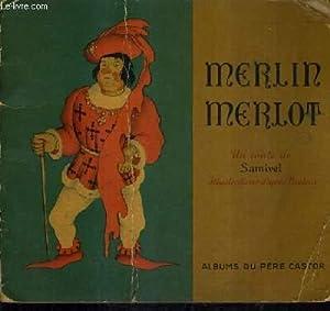 MERLIN MERLOT.: SAMIVEL