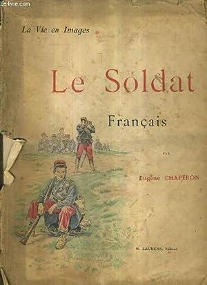 LE SOLDAT FRANCAIS.: CHAPERON EUGENE