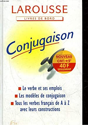 CONJUGAISON: LE LAY YANN