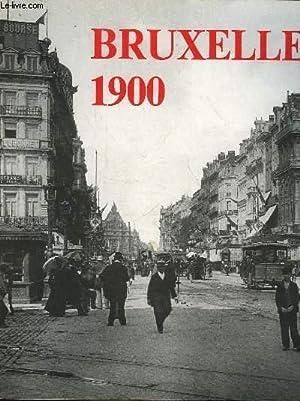 BRUXELLES 1900: ABEELS G.