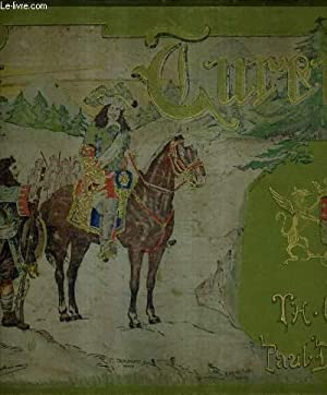 HISTOIRE DE TURENNE RACONTEE A MES ENFANTS.: CAHU THEODORE