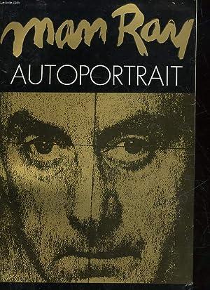 AUTOPORTRAIT - SELF PORTRAIT: RAY MAN