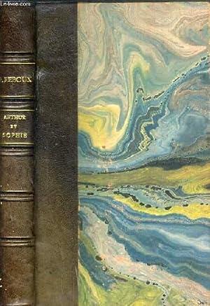 ARTHUR ET SOPHIE OU PARIS EN 1860: REBOUX PAUL