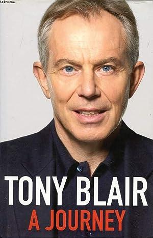 A JOURNEY: BLAIR TONY