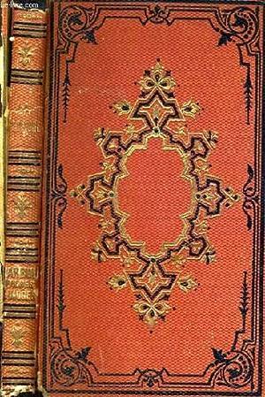HISTOIRE DE LA PEINTURE / BIBLIOTHEQUE CHRETIENNE ET MORALE.: D'AUGEROT ALPHONSE