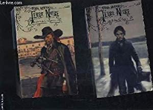 TERRE NOIRE - EN DEUX TOMES - TOME 1 + TOME 2 - TOME 1 : LES EXILES DU TSAR - TOME 2 : LE BRAS DE ...