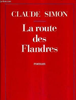 LA ROUTE DES FLANDRES.: SIMON CLAUDE