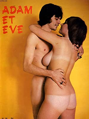 ADAM & EVE N° 39 - UNE: COLLECTIF