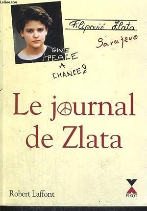 LE JOURNAL DE ZLATA.: FILIPOVIC ZLATA.