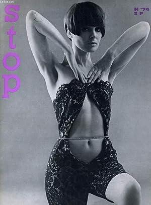 STOP, magazine arristique et littéraire N° 74 - UN FAIT-DIVERS PAR CHARLES-LOUIS ...