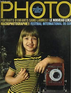 PHOTO N° 7 - PORTRAITS D'ENFANTS SANS: COLLECTIF