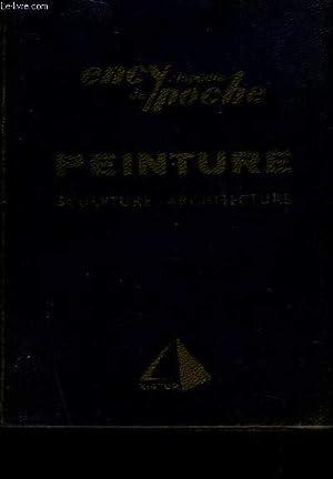 ENCYCLOPEDIE DE POCHE - PEINTURE - SCULPTURE - ARCHITECTURE: COLLECTIF