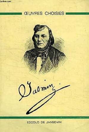 LAS PAPILLOTOS: JASMIN JACQUES