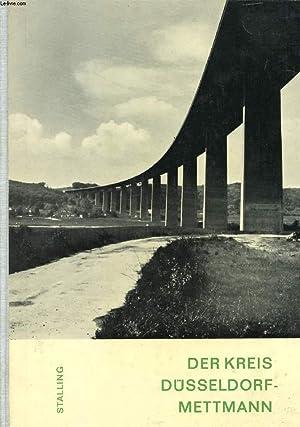 DER KREIS DÜSSELDORF-METTMANN: COLLECTIF