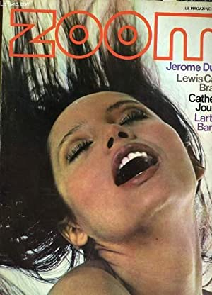 ZOOM, le magazine de l'image N°11 - JEROME DUCROT - LEWIS CARROLL BRASSAI - CATHERINE ...