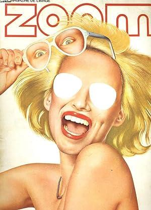 ZOOM, le magazine de l'image N°18 -: COLLECTIF