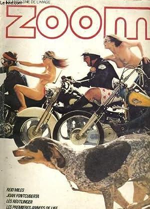 ZOOM, le magazine de l'image N°67 -: COLLECTIF