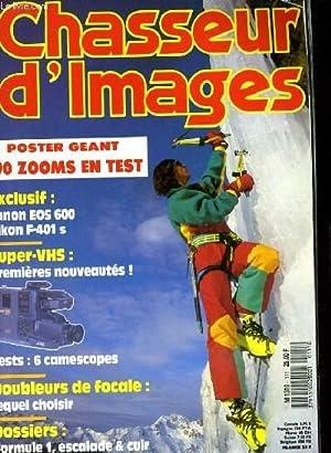 CHASSEUR D'IMAGES , le magazine de l'amateur et du débutant N° 111 -POSTER ...