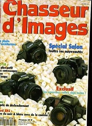 CHASSEUR D'IMAGES , le magazine de l'amateur: COLLECTIF
