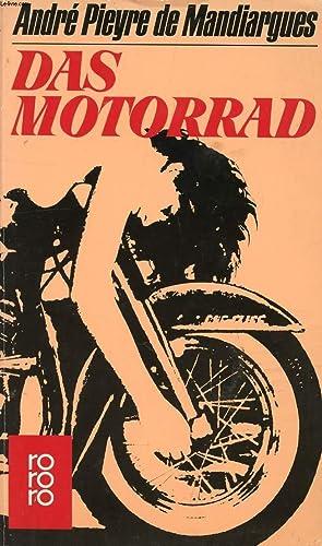 DAS MOTORRAD: MANDIARGUES André Pieyre