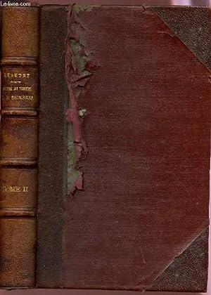 LETTRES DU TONKIN ET DE MADAGASCAR (1894-1899) - TOME II.: LYAUTEY