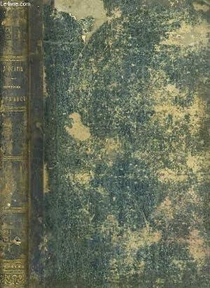 HISTOIRE DE FRANCE - DE 1792 A 1851.: ANQUETIL L.-P.