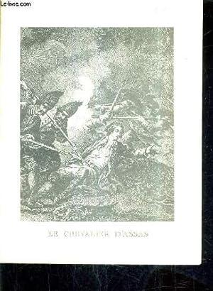 CHEVALIER D'ASSAS HISTOIRE ET LEGENDE EXPOSITION ORGANISEE: COLLECTIF