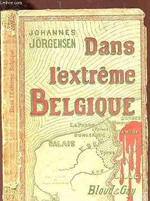 DANS L'EXTREME BELGIQUE: JORGENSEN JOHANNES.