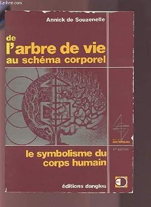 DE L'ARBRE DE VIE AU SCHEMA CORPOREL: SOUZENELLE ANNICK (DE)