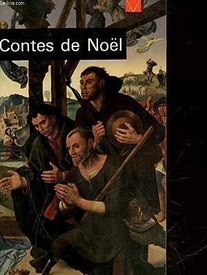 CONTES DE NOEL: COLLECTIF