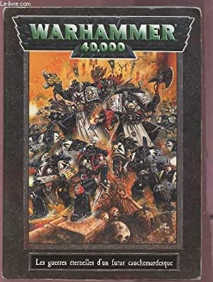 WARHAMMER 40,000: COLLECTIF
