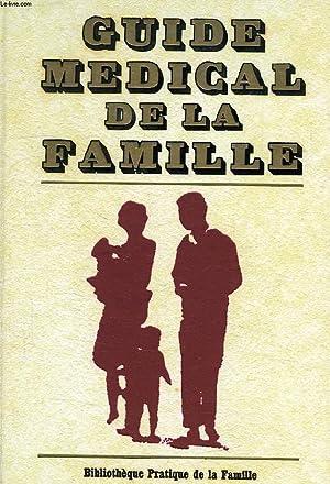 GUIDE MEDICAL DE LA FAMILLE: COOLEY DONALD G.